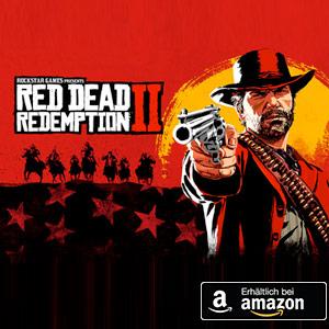 Red Dead Redemption 2 jetzt auf Amazon vorbestellen!