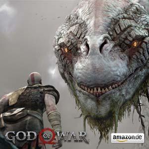 God of War jetzt auf Amazon kaufen!