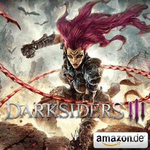 Darksiders 3 jetzt auf Amazon vorbestellen!