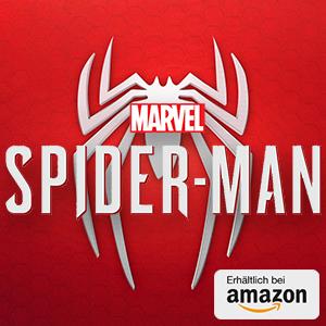 Spider-Man jetzt auf Amazon vorbestellen!