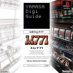 Yamasa Digi Guide M-771