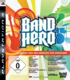 Band Hero Packshot
