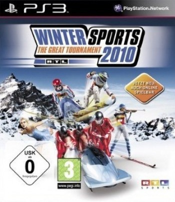 RTL Winter Sports 2010