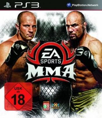 EA Sports: MMA