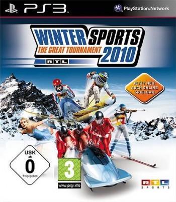 Wintersports 2010