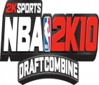 NBA 2K10:  Draft Combine  Packshot