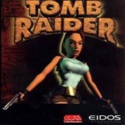 Tomb Raider (PS1)