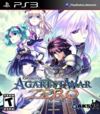 Agarest: Generations of War Zero Packshot