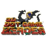 3D Dot Game Heroes Packshot