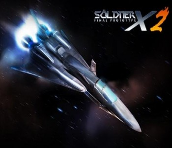 Söldner-X 2: Final Prototype