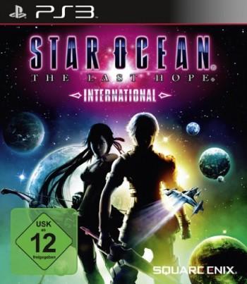 Star Ocean: The Last Hope – International