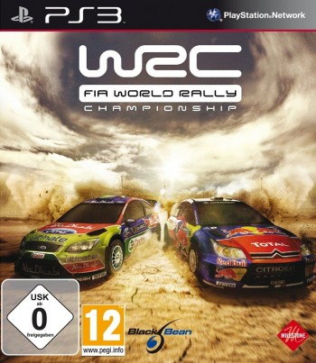 WRC – FIA World Rally Championship