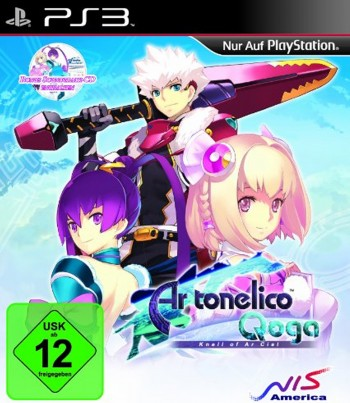 Ar Tonelico 3