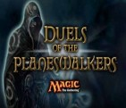 Magic: The Gathering - Duels of the Planewalkers Packshot
