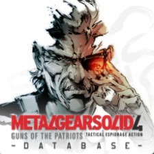 Metal Gear Solid 4: Guns of the Patriots