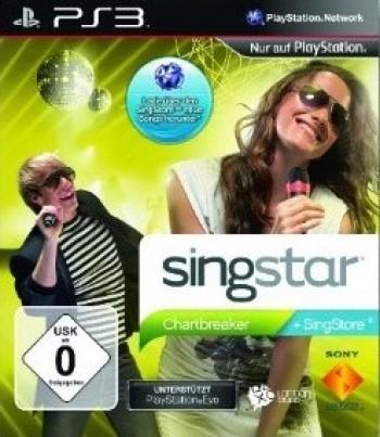Singstar Chartbreaker Testbericht