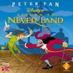 Peter Pan: Abenteuer in Nimmerland