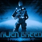 Alien Breed: Impact Packshot
