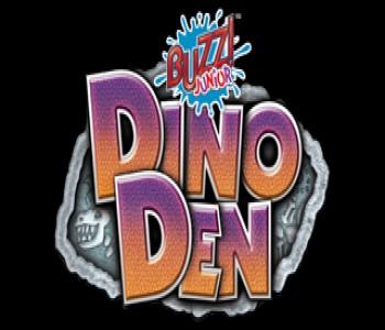 Buzz! Junior Dino Den