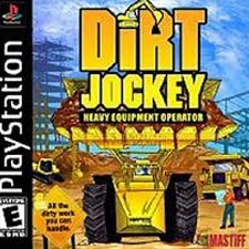 Dirt Jockey