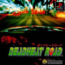 Deadheat Road