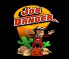 Joe Danger Packshot