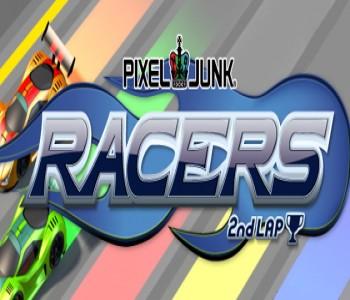 PixelJunk Racers: Runde 2