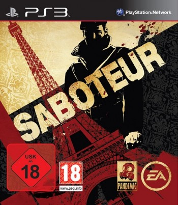 The Saboteur Testbericht