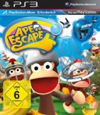 Ape Escape Packshot