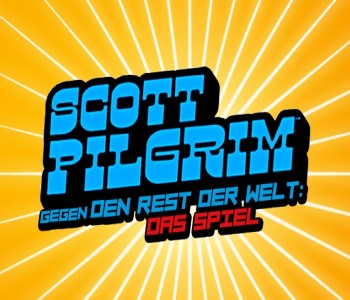 Scott Pilgrim vs. the World: Das Spiel