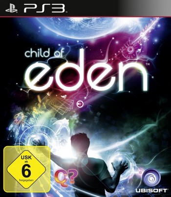 Child of Eden