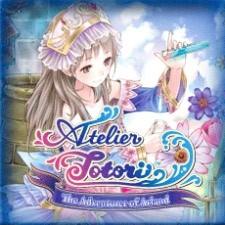 Atelier Totori: Alchemist of Arland 2