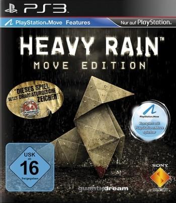 Heavy Rain – Move Edition