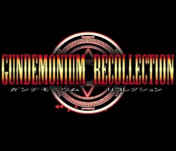 Gundemonium Recollection