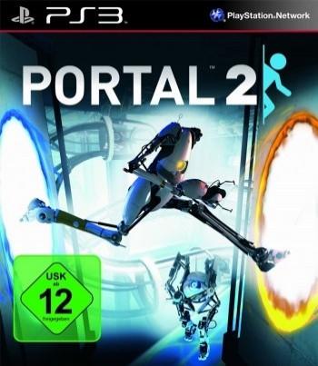 Portal II Testbericht