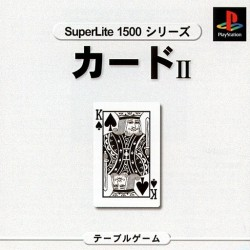 SuperLite 1500 Series: Card II