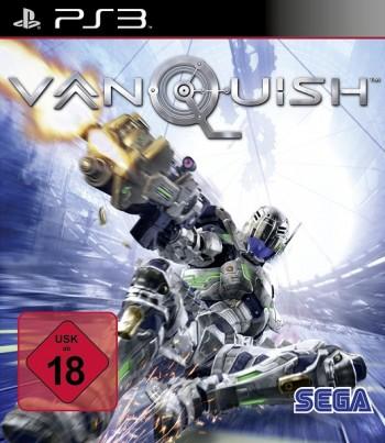 Vanquish – D1 Edition