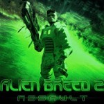 Alien Breed 2: Assault Packshot