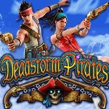 Dead Storm Pirates