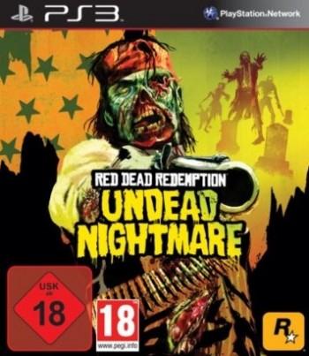 Red Dead Redemption – Undead Nightmare