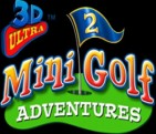 3D Ultra MiniGolf Adventures 2 Packshot
