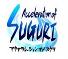 Acceleration of Suguri-X Packshot