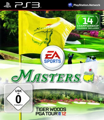 Tiger Woods PGA Tour 12: The Masters Testbericht