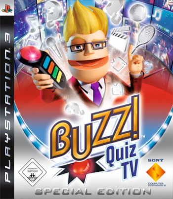 Buzz! Quiz TV Special