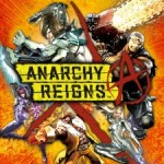 Anarchy Reigns: Limited Edition Packshot