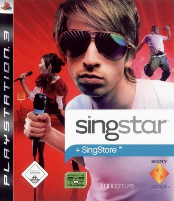 SingStar: Vol.1
