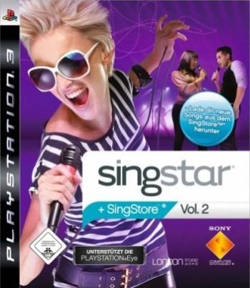 SingStar: Vol.2