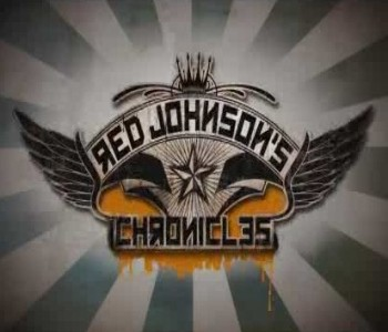 Red Johnson's Chronicles