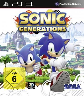 Sonic: Generations