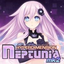 Hyperdimension Neptunia mk 2